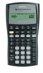 Texas Instruments BA II Plus (TI001806)