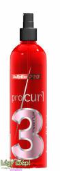 BaByliss PRO PRO Curl 3 Twist'Up Göndörítést Elősegítő Hajlakk 250ml