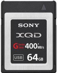 Sony XQD 64GB QDG64A