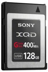 Sony XQD 128GB QDG128A