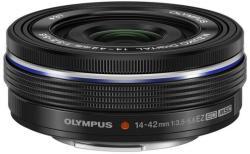 Olympus M.ZUIKO DIGITAL 14-42mm f/3.5-5.6 EZ (EZ-M1442 EZ)