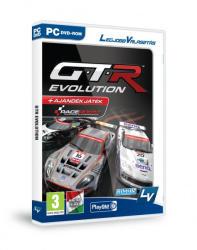 Atari GTR Evolution [Legjobb Választás] (PC)