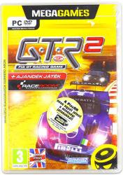 Atari GTR 2 FIA GT Racing [Mega Games] (PC)