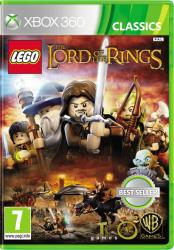 Warner Bros. Interactive LEGO The Lord of the Rings [Classics] (Xbox 360)