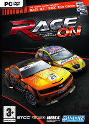 Kalypso Race On [Mega Games] (PC)