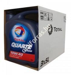 Total Quartz 7000 10W40 15L