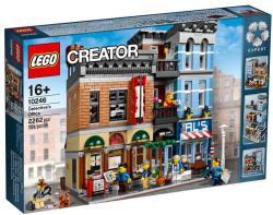 LEGO Creator - Nyomozóiroda (10246)