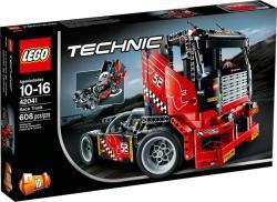 LEGO Technic - Versenykamion (42041)