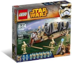 LEGO Star Wars - Battle Droid csapatszállító (75086)