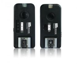 Pixel Rook PF-508 RX Receiver (Nikon)