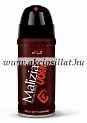 Malizia Uomo Wild (Deo spray) 150ml