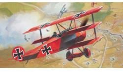 Revell Fokker Dr.I Triplane Set 1/72 64116