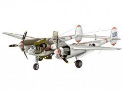 Revell Lockheed P-38 J/M Lightning 1/72 4293