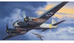 Revell Junkers Ju-88C-6 Z/N 1/72 4856