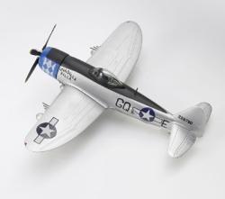 Revell P-47D Thunderbolt 1/72 0406