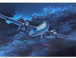 Revell Heinkel He-219A-7/A-5/A-2 Late UHU 1/32 4666
