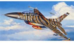 Revell F-16C Tigermeet 2003 1/72 4669