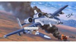 Revell A-10A Thunderbolt II 1/48 4687
