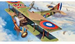 Revell Spad XIII late 1/72 4657