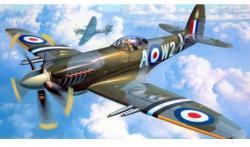 Revell Spitfire Mk.22/24 1/32 4704