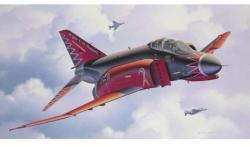 Revell F-4F Phantom II 1/72 4615