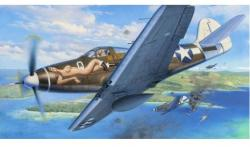 Revell P-39D Airacobra 1/32 4868