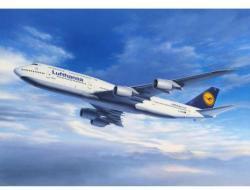 Revell Boeing 747-8 Lufthansa 1/144 4275
