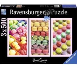 Ravensburger Makaronok 3x500 db-os