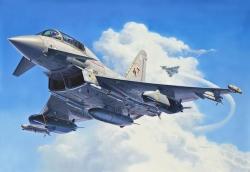 Revell Eurofighter Typhoon Twin-seater 1/48 4689