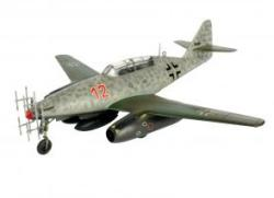 Revell Messerschmitt Me-262B-1a/U1 Nightfighter 1/72 4179