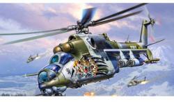 Revell Mil Mi-24V Hind E 1/72 4839