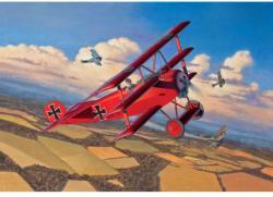 Revell Fokker DR.I 1/48 4682