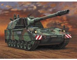 Revell Panzerhaubitze PzH 2000 1/72 3121