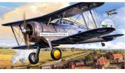 Revell Gloster Gladiator Mk.I 1/72 4683