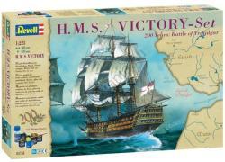 Revell HMS Victory-Trafalgar Set 1/225 5758