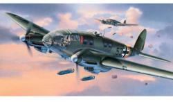 Revell Heinkel He-111H-6 1/32 4836