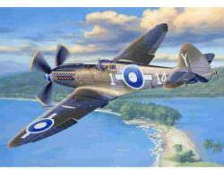 Revell Seafire F.Mk.XV 1/48 4835