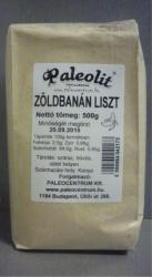 Paleolit Zöldbanán liszt 500g