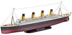 Revell RMS Olympic 1911 1/700 5212