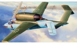 Revell Heinkel He-162A-2 Salamander 1/32 4723