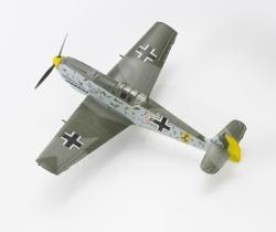 Revell Messerschmitt Bf-109E 1/144 0407