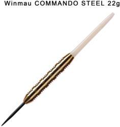 Winmau Commando steel 22g