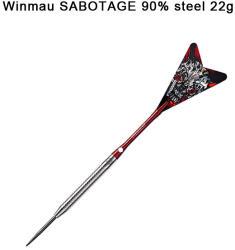 Winmau SABOTAGE 90 steel 22g