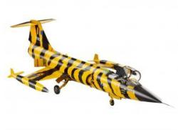 Revell F-104G Tigermeet 1/48 4668