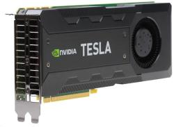 PNY Tesla CK20 5GB GDDR5 320bit PCIe (TCSK20CARD-PB)