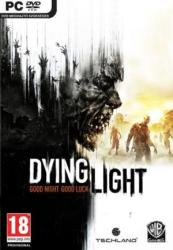 Warner Bros. Interactive Dying Light [Day One Edition] (PC)