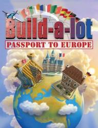 HipSoft Build-a-lot Passport to Europe (PC)