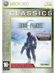 Capcom Lost Planet Extreme Condition [Colonies Edition-Classics] (Xbox 360)