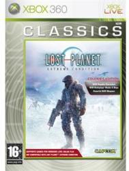 Capcom Lost Planet Extreme Condition [Colonies Edition-Classics] (Xbox 360)