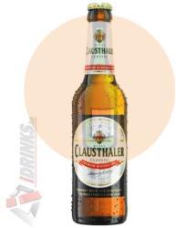 Clausthaler Üveges 0,33l 0.27%